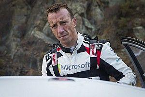 Fokus Debut Reli Dakar, Kris Meeke Lupakan WRC