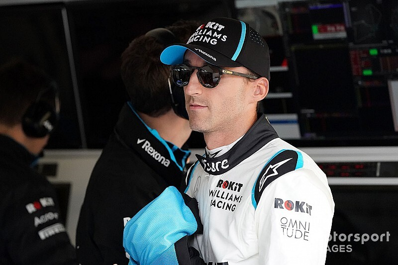 """Kubica : """"Je n'ai jamais remis l'équipe en cause"""""""