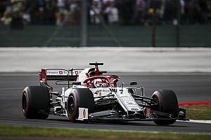 Alfa Romeo Racing ma nowego dyrektora technicznego
