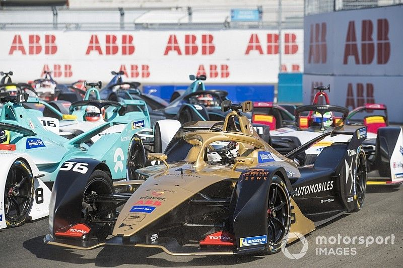 Formula E stewards reject Techeetah protest against di Grassi