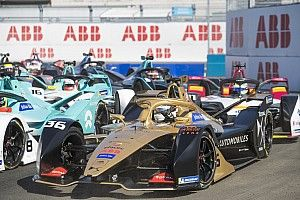 Formula E stewards reject Techeetah protest against di Grassi