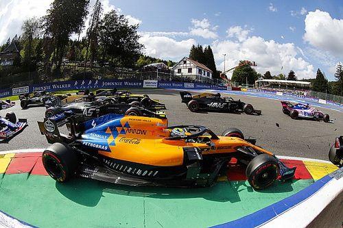 ¿Todos los Grandes Premios de Europa a puerta cerrada?