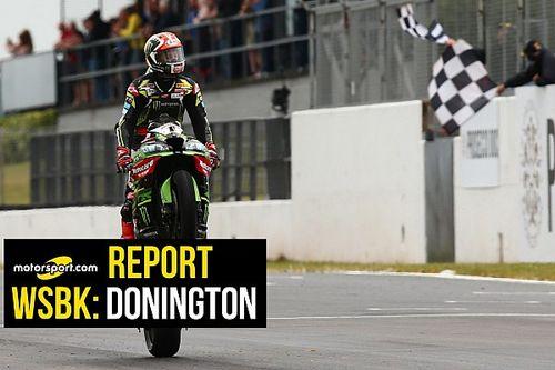 Motorsport Report SBK: non era l'anno del dominio Ducati?