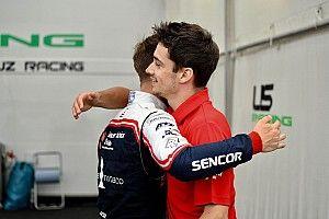 Megható: Leclerc és Leclerc