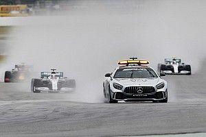Campeonato: El ranking después del GP de Alemania