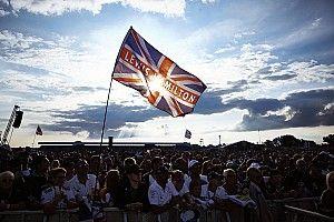 Tijdschema: Hoe laat begint de Grand Prix van Groot-Brittannië?