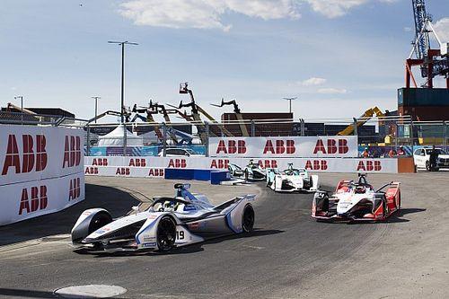 Modificato il tracciato di Santiago della Formula E
