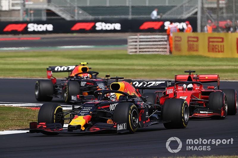 Honda: Talán közelebb vagyunk a Mercedeshez, mint hittük…