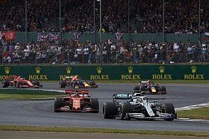 A gumikopás a Ferrari halála