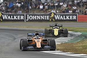 McLaren trusts Renault to play it fair in 2019 head-to-head