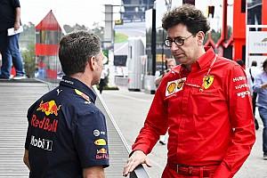 A Red Bull később beszélni fog az FIA elnökével a Ferrarival kötött megállapodása miatt