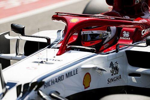 GP Germania: Raikkonen cambia motore, Norris parte penultimo