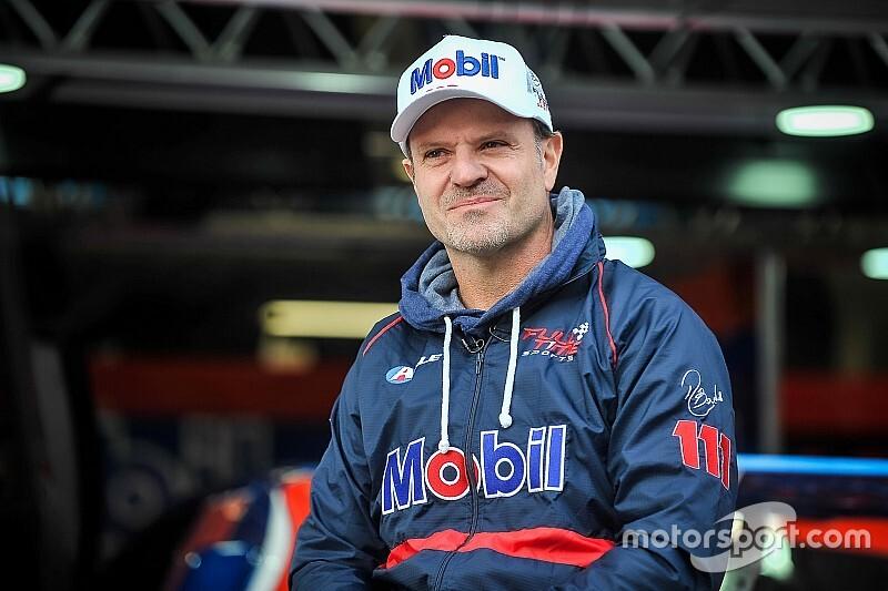 Entenda aventura de Barrichello na Austrália no próximo fim de semana