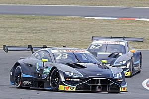 HWA może wystawić Aston Martiny