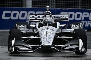 Toronto IndyCar: Pagenaud leads third practice as rookies shine
