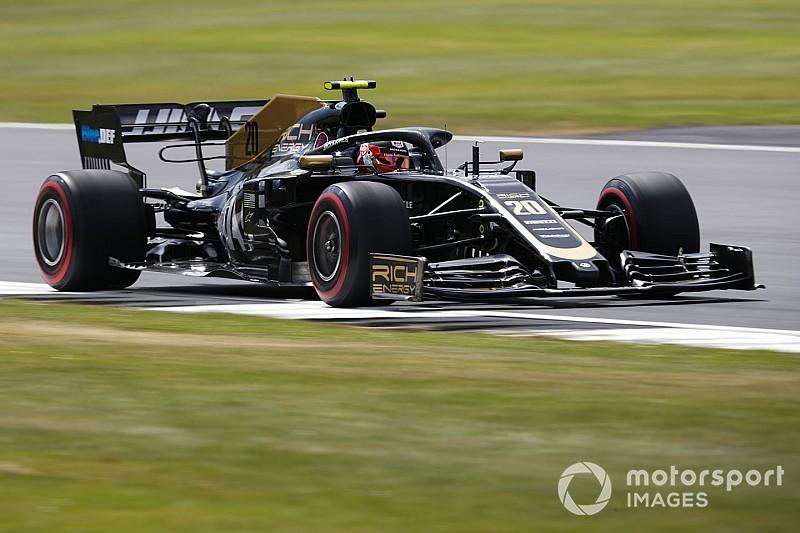 Haas past F1-wagen voor 2020 niet aan vanwege banden