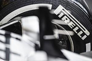 Hasonló gumitaktikával készül a Német Nagydíjra a Mercedes és a Ferrari