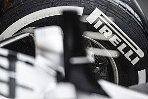 F1 teams reviewing Pirelli target letter for 2020-21