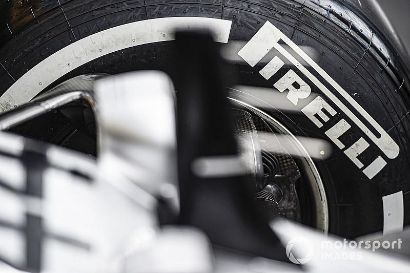 Teams beoordelen nieuwe doelstellingen Pirelli voor 2020 en 2021
