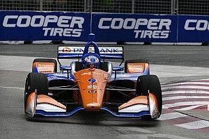 """Dixon: Pagenaud tuvo una """"ridícula"""" ventaja de velocidad en Toronto"""