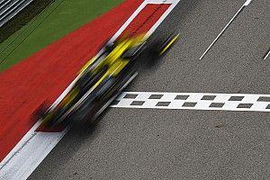 Igora Drive nie przyjmie F1 zbyt szybko