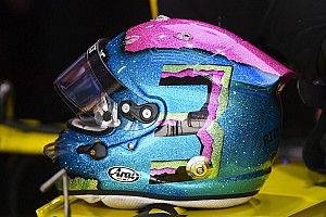 FIA drops rule restricting F1 helmet design changes
