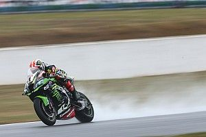 Magny-Cours WSBK: Rea qualifies on pole, Bautista 14th
