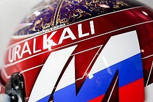 Компания «Уралкалий» стала титульным спонсором Haas