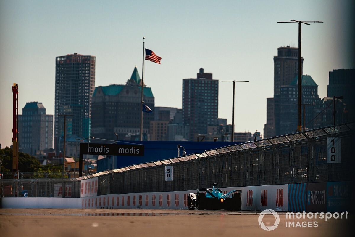 Fórmula E cancela etapas de Londres e Nova York por força do coronavírus