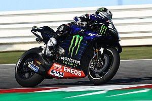 Viñales mantém domínio da Yamaha nos treinos livres em San Marino
