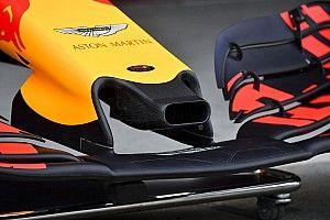 Összesített F1-es technikai képgaléria a Japán Nagydíjról