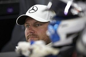 "Bottas can only ""blame"" himself for gap to Hamilton"