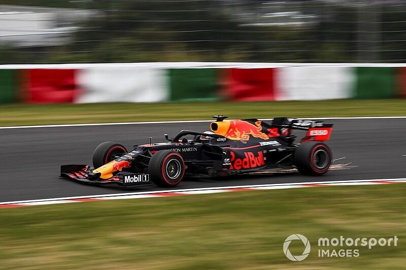 Marko erkent: Red Bull op achterstand, Hamilton buiten bereik