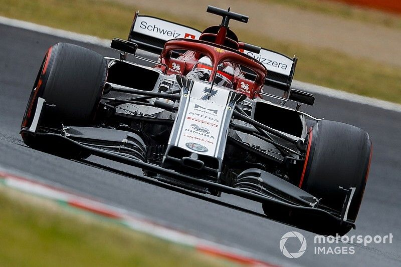 """Alfa was """"nowhere"""" in """"far from normal"""" Japanese GP"""