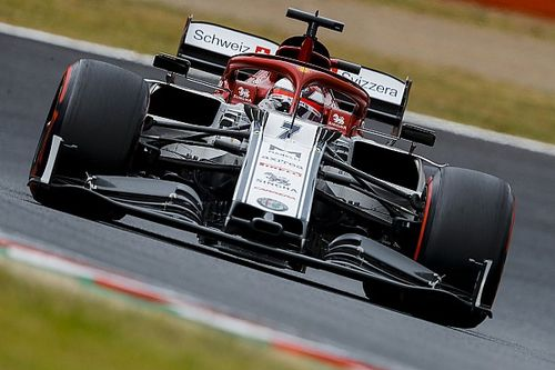 "Alfa was ""nowhere"" in ""far from normal"" Japanese GP"