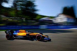 """Sainz: """"La fiabilidad nos costó puntos; esperamos novedades de Renault"""""""