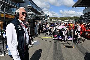 Lawrence Stroll több, mint 290 millió eurót fektet az Aston Martinba