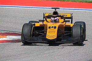 Campos, yani takım olarak Formula 1'e girmeyi düşünüyor