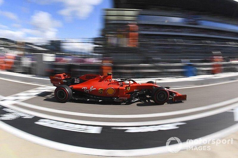 Анализ: что осеннее усиление Ferrari говорит о расстановке сил на 2020 год