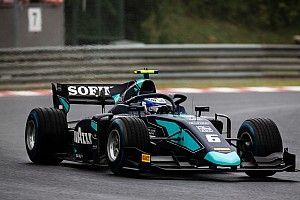 Latifi no se rinde y gana en el Hungaroring