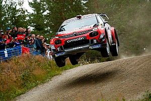 WRC, Rally Finlandia, PS16: Lappi vince e balza secondo dietro a Tänak