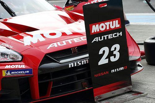 第5戦富士予選速報:#23 MOTUL AUTECH GT-Rが今季3度目のポール獲得