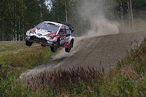 WRC: Il Rally di Finlandia rimarrà in calendario per altri 2 anni