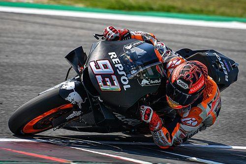 """Marquez: """"Ho dato indicazioni precise alla Honda per il 2020"""""""