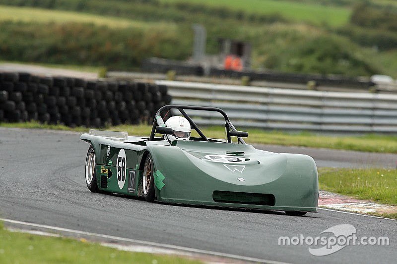 Tragico incidente a Kirkistown: muore il pilota Paul Conn