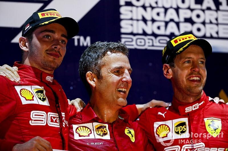 Marko, Leclerc ve Vettel arasında sorunlar bekliyor