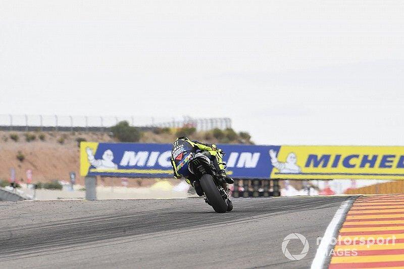 Análise: veja por que Valentino Rossi vive pior sequência da carreira