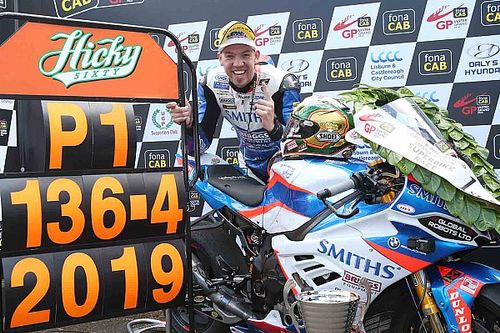 Ulster GP: a rischio l'edizione 2020
