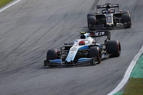 Grosjean et Magnussen pas emballés par l'option Kubica