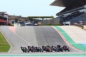 MotoGP、タイ・アルゼンチン・マレーシアの3戦が中止決定。ポルトガルが追加?